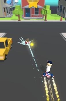 City Rush 3D Ekran Görüntüleri - 2