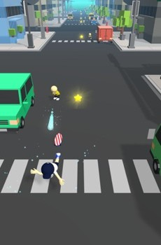 City Rush 3D Ekran Görüntüleri - 4