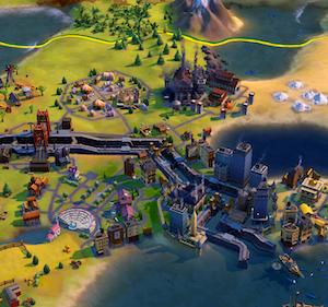 Civilization VI Ekran Görüntüleri - 5