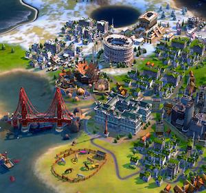 Civilization VI Ekran Görüntüleri - 6