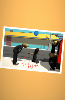 Clue Board Ekran Görüntüleri - 2