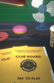 Clue Board Ekran Görüntüleri - 3