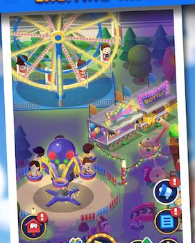 Disney POP TOWN Ekran Görüntüleri - 5