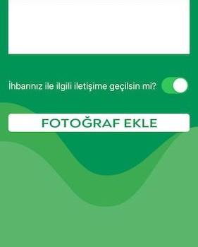 HAYDİ Ekran Görüntüleri - 6