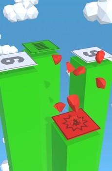 Jump Up 3D Ekran Görüntüleri - 4