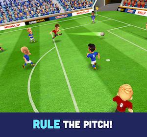 Mini Football Ekran Görüntüleri - 2