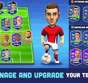 Mini Football Ekran Görüntüleri - 3