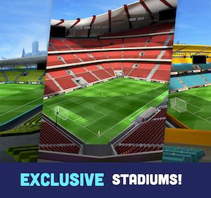 Mini Football Ekran Görüntüleri - 6