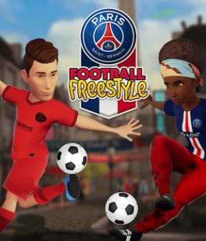 PSG Football Freestyle Ekran Görüntüleri - 2