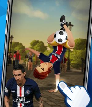 PSG Football Freestyle Ekran Görüntüleri - 4