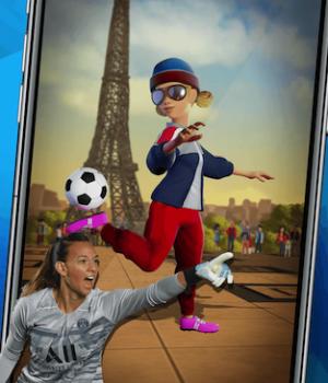 PSG Football Freestyle Ekran Görüntüleri - 7