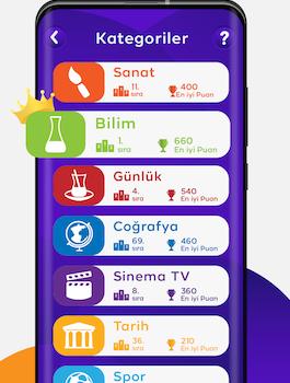 TRT Bil Bakalım Ekran Görüntüleri - 4