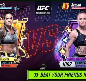 UFC Mobile Ekran Görüntüleri - 3