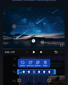 VN Video Editor Ekran Görüntüleri - 6
