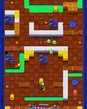 Zombie Tactics Ekran Görüntüleri - 6