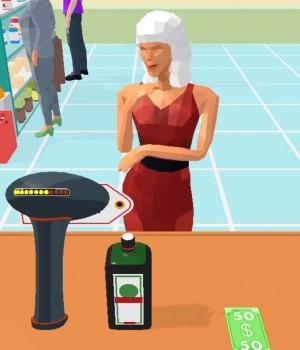 Cashier 3D - 1
