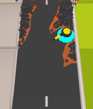 Build Roads - 5