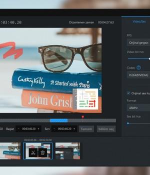 GOM Cam ekran görüntüleri Türkçe - 3