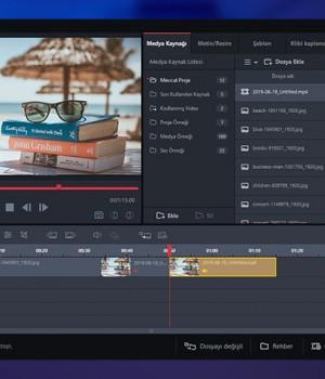 Gom Mix Pro ekran görüntüsü - 1