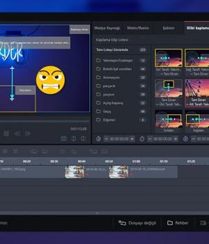 Gom Mix Pro ekran görüntüsü - 4