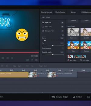 Gom Mix Pro ekran görüntüsü - 3
