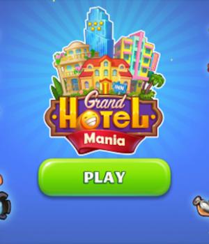 Grand Hotel Mania Ekran Görüntüleri - 1