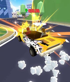 Taxi: City Run Ekran Görüntüleri - 7