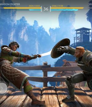 Shadow Fight Arena Ekran Görüntüleri - 10