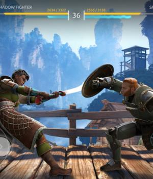 Shadow Fight Arena Ekran Görüntüleri - 15