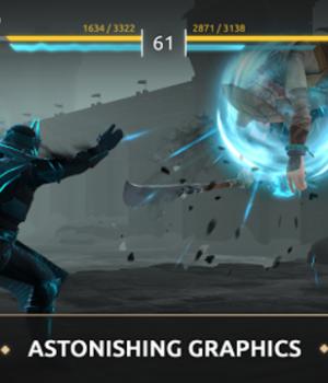 Shadow Fight Arena Ekran Görüntüleri - 2