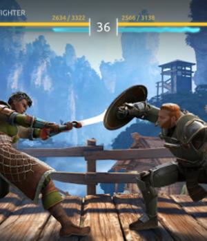Shadow Fight Arena Ekran Görüntüleri - 5