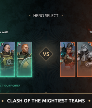 Shadow Fight Arena Ekran Görüntüleri - 8