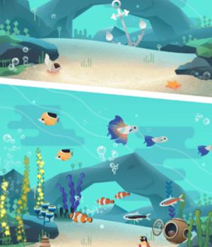 Puzzle Aquarium Ekran Görüntüleri - 1