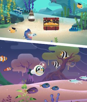 Puzzle Aquarium Ekran Görüntüleri - 16