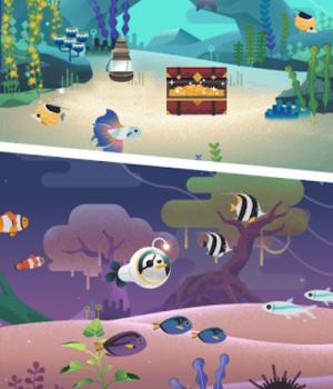 Puzzle Aquarium Ekran Görüntüleri - 9