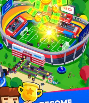 Sports City Tycoon Ekran Görüntüleri - 5