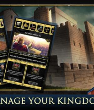 Age of Dynasties: Medieval War Ekran Görüntüleri - 14