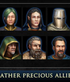 Age of Dynasties: Medieval War Ekran Görüntüleri - 17