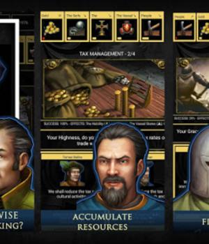 Age of Dynasties: Medieval War Ekran Görüntüleri - 18