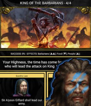 Age of Dynasties: Medieval War Ekran Görüntüleri - 24