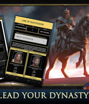 Age of Dynasties: Medieval War Ekran Görüntüleri - 6