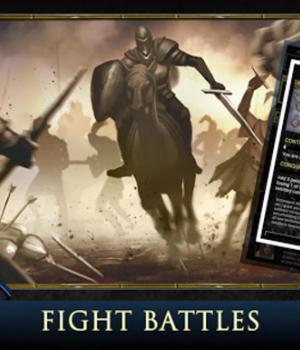 Age of Dynasties: Medieval War Ekran Görüntüleri - 9