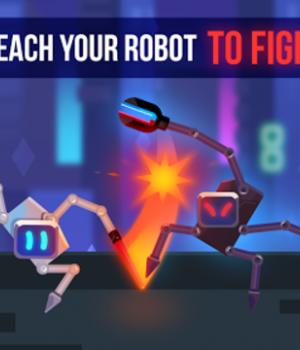 Robotics! Ekran Görüntüleri - 2