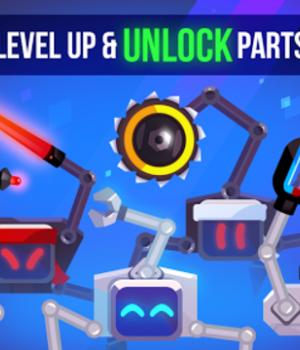 Robotics! Ekran Görüntüleri - 4