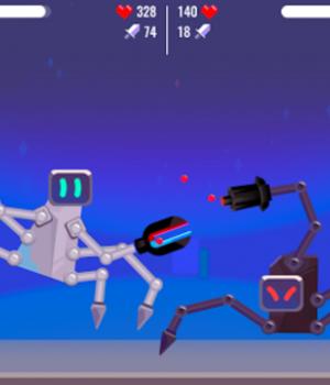 Robotics! Ekran Görüntüleri - 6