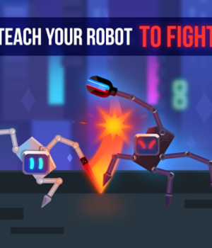 Robotics! Ekran Görüntüleri - 8