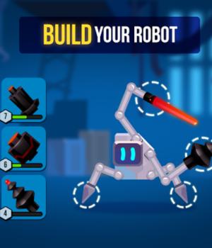 Robotics! Ekran Görüntüleri - 9
