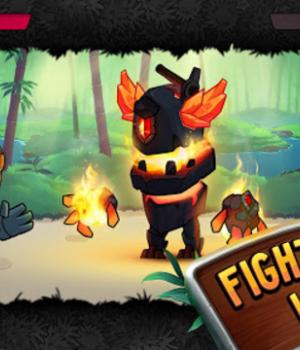 Fight Out! Ekran Görüntüleri - 6