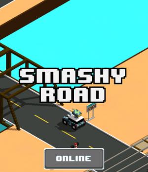 Smashy Road: Arena Ekran Görüntüleri - 2
