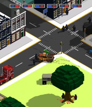 Smashy Road: Arena Ekran Görüntüleri - 3
